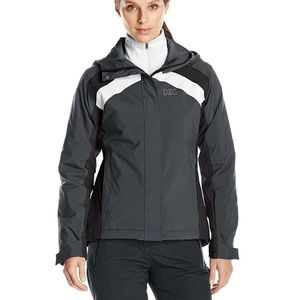 NEW Helly Hansen Women's Mystery Jacket Ski Coat